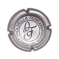 Olivella Ferrari  X-12521...