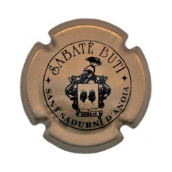 Sabaté Buti X-9389 V-9389