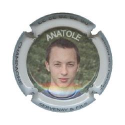 (0141) FRANCIA ANATOLE