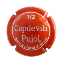 Capdevila Pujol X-12805...