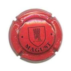 Magust X-9883 V-1167