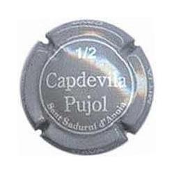 Capdevila Pujol X-1219 V-4170