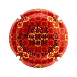 Fèlix Massana Ràfols X-130746