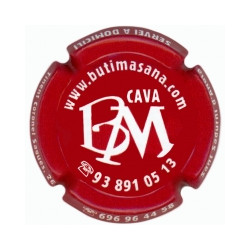 Butí Masana X-117149
