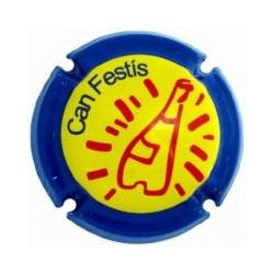 Can Festís X-81836