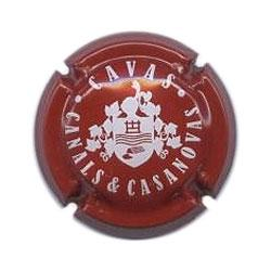 Canals Casanovas X-1639 V-4169