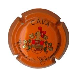 Canals Casanovas X-16408...