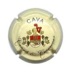 Canals Casanovas X-3138 V-4801