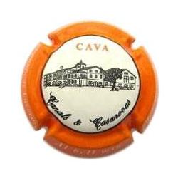 Canals Casanovas X-37703...