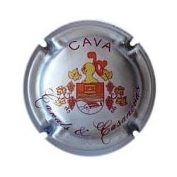 Canals Casanovas X-4252 V-4802