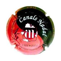 Canals Nadal X-7932 V-1999