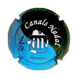 Canals Nadal X-7933 V-1997
