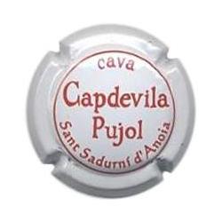 Capdevila Pujol X-38452...