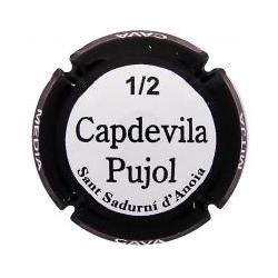 Capdevila Pujol X-64369