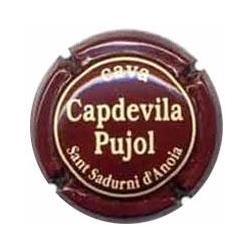 Capdevila Pujol X-7 V-1779