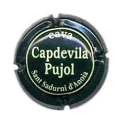 Capdevila Pujol X-8 V-2374
