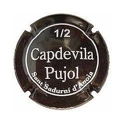 Capdevila Pujol X-8023 V-5469
