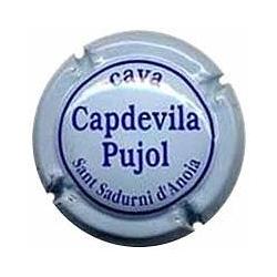 Capdevila Pujol X-88 V-1466