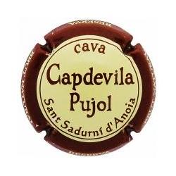 Capdevila Pujol X-98495...