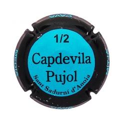 Capdevila Pujol X-98798