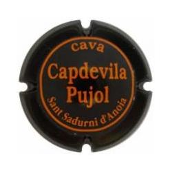 Capdevila Pujol X-99 V-3319
