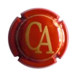 Carles Andreu X-60442 V-14337