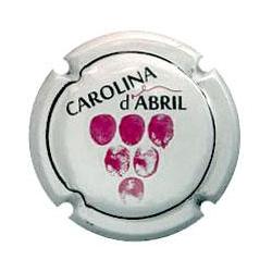Carolina d'Abril X-112057