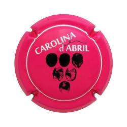 Carolina d'Abril X-113231