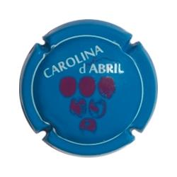 Carolina d'Abril  X-150418