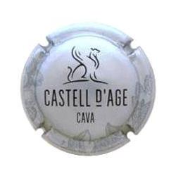 Castell d'Age X-117481 V-32226