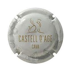 Castell d'Age X-121897 V-32540