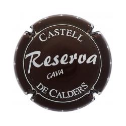 Castell de Calders X-143077