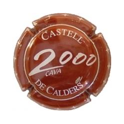 Castell de Calders X-23432...
