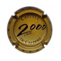 Castell de Calders X-391...