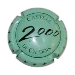 Castell de Calders X-49978...