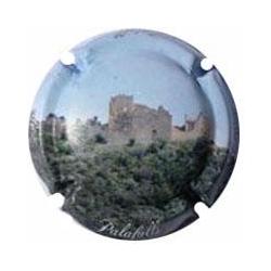 Castell de Palafolls X-82233