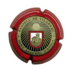 Castell de Vilarnau X-7846...