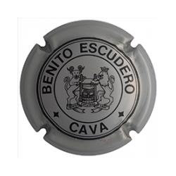 Benito Escudero - E X-17...