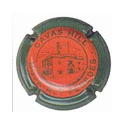 Cavas Hill X-6384 V-3275