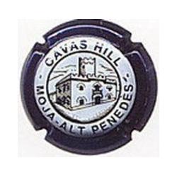 Cavas Hill X-6385 V-3598
