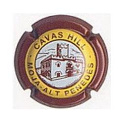 Cavas Hill X-6386 V-3599
