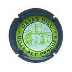 Cavas Hill X-6391 V-4262
