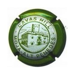Cavas Hill X-6516 V-5131