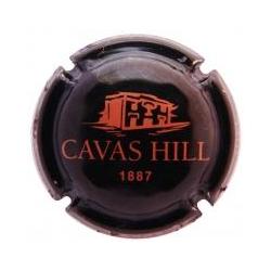 Cavas Hill X-67744 V-19020