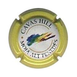 Cavas Hill X-688 V-2489