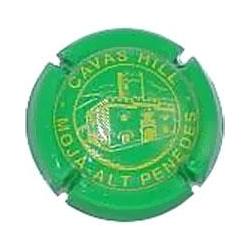 Cavas Hill X-9079 V-5133