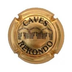 Caves Rekondo X-10126 V-5690