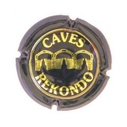 Caves Rekondo X-147 V-0368
