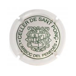 Celler Sant Ponç X-131041