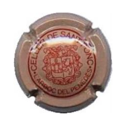 Celler Sant Ponç X-1434 V-1520